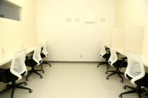 自習室独立した自習室を完備